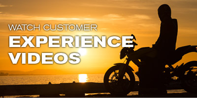 Watch the Customer Experience Videos