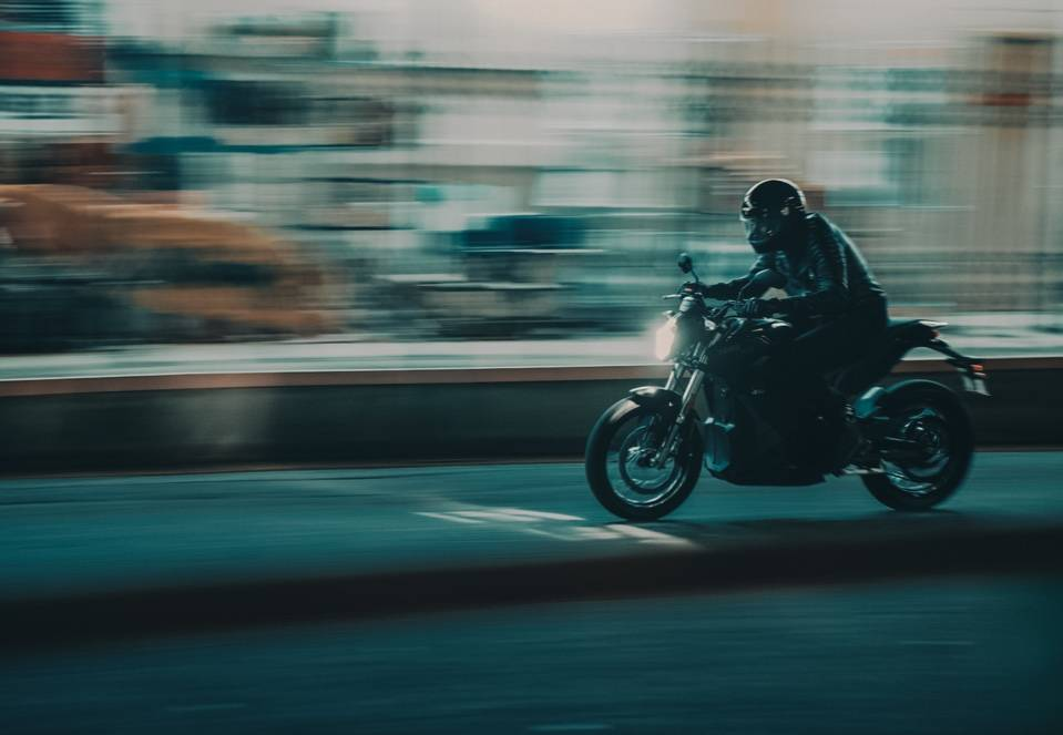 The Electric Motorcycle Company - Official Site