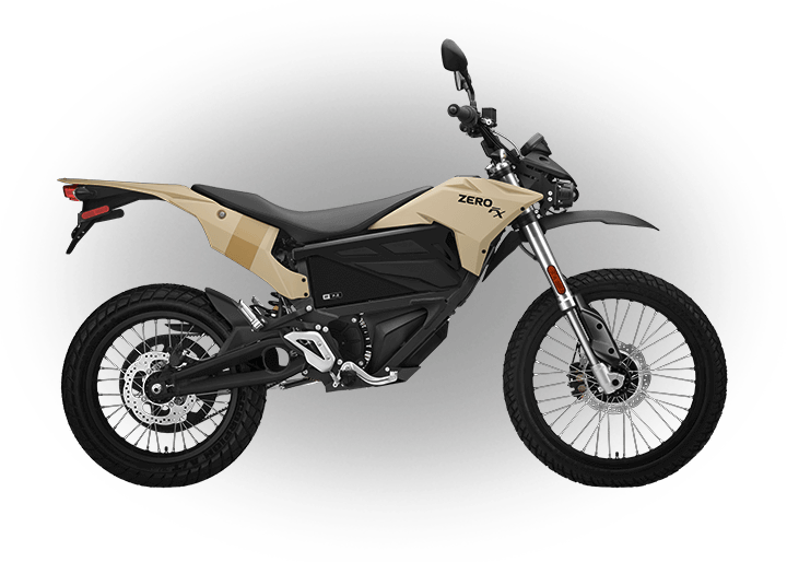 ZERO MOTORCYCLES – The Electric Motorcycle Company