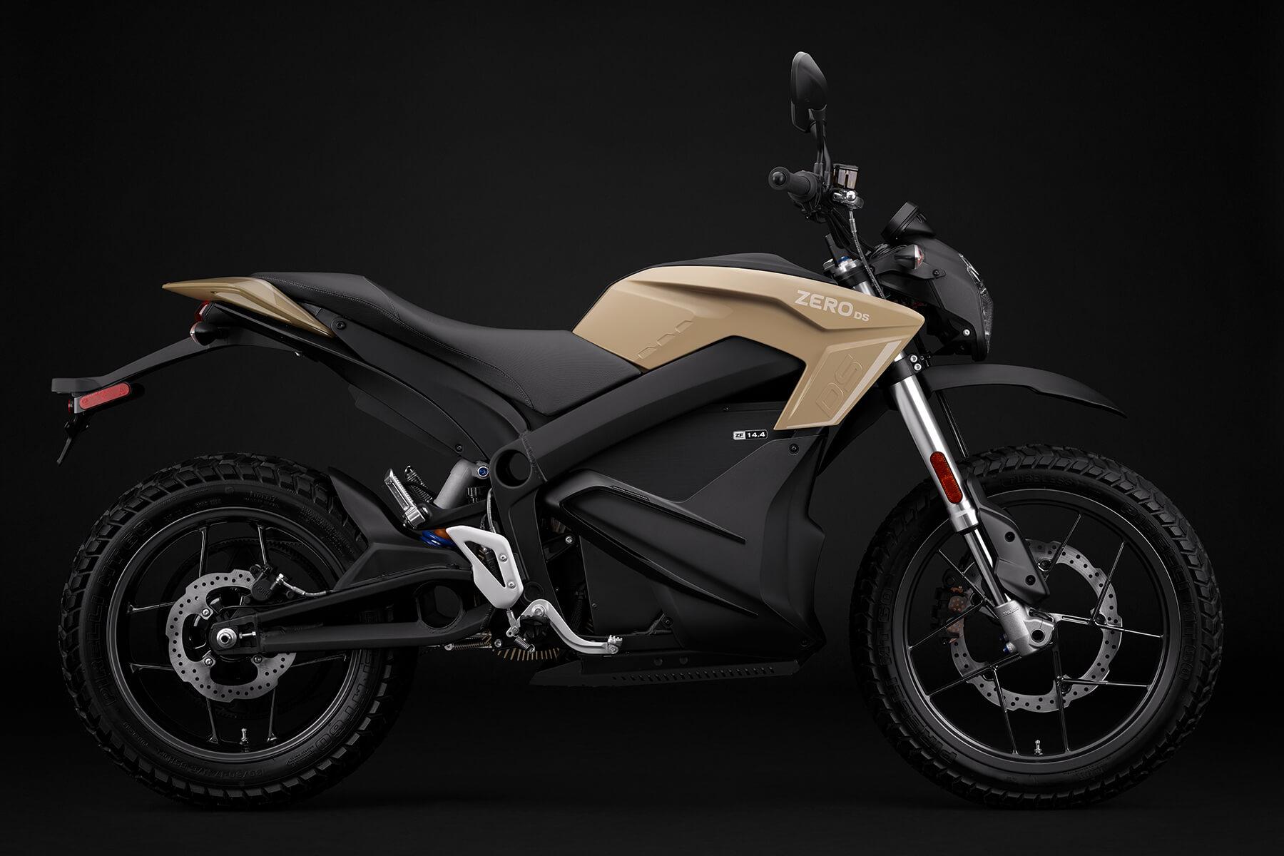 Zero Ds Electric Motorcycle Zero Motorcycles