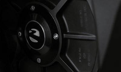 Le moteur de la Zero FXS
