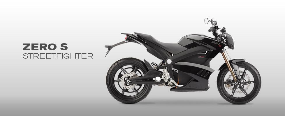 Resultado de imagen de zero s 2018 moto electrica