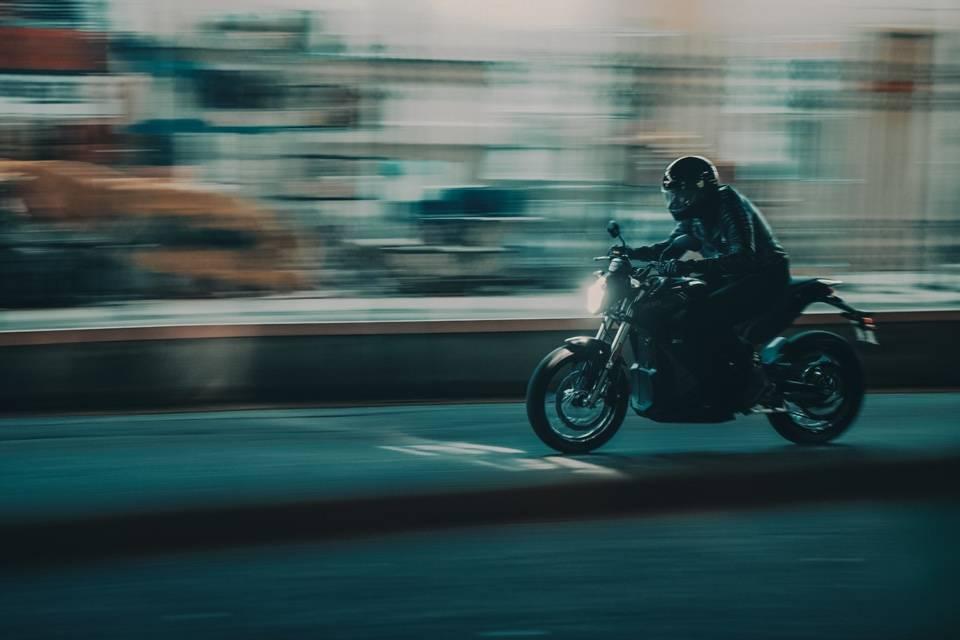 Zero S Electric Motorcycle || ZERO MOTORCYCLES