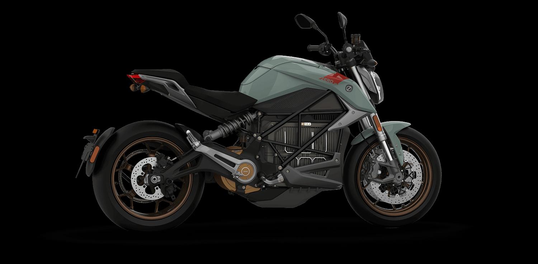 2020 Zero Srf Electric Motorcycle Zero Motorcycles